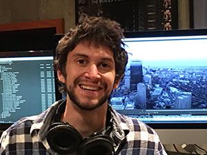 Josh Bayer