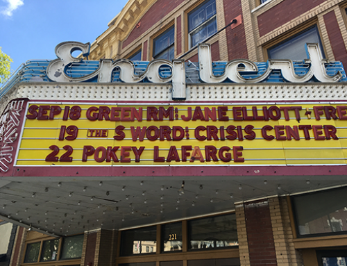 Iowa City Screening