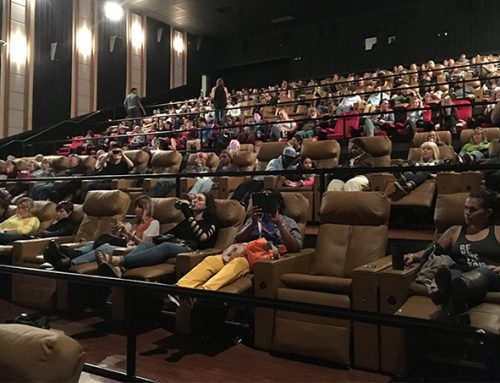 Oakland County Michigan Screening