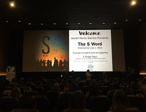 Jewish Family Service Detroit Screening