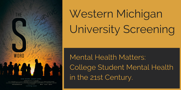 Western Michigan University Screening
