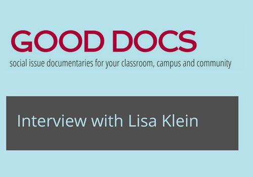 Good Docs Interview