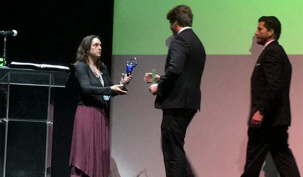 Directing Change Awards