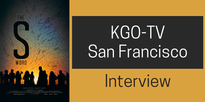KGO-TV San Francisco Interview