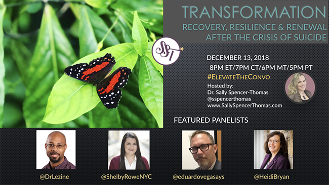 Transformation Twitter Chat